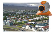 Akureyri - Iceland's north capital